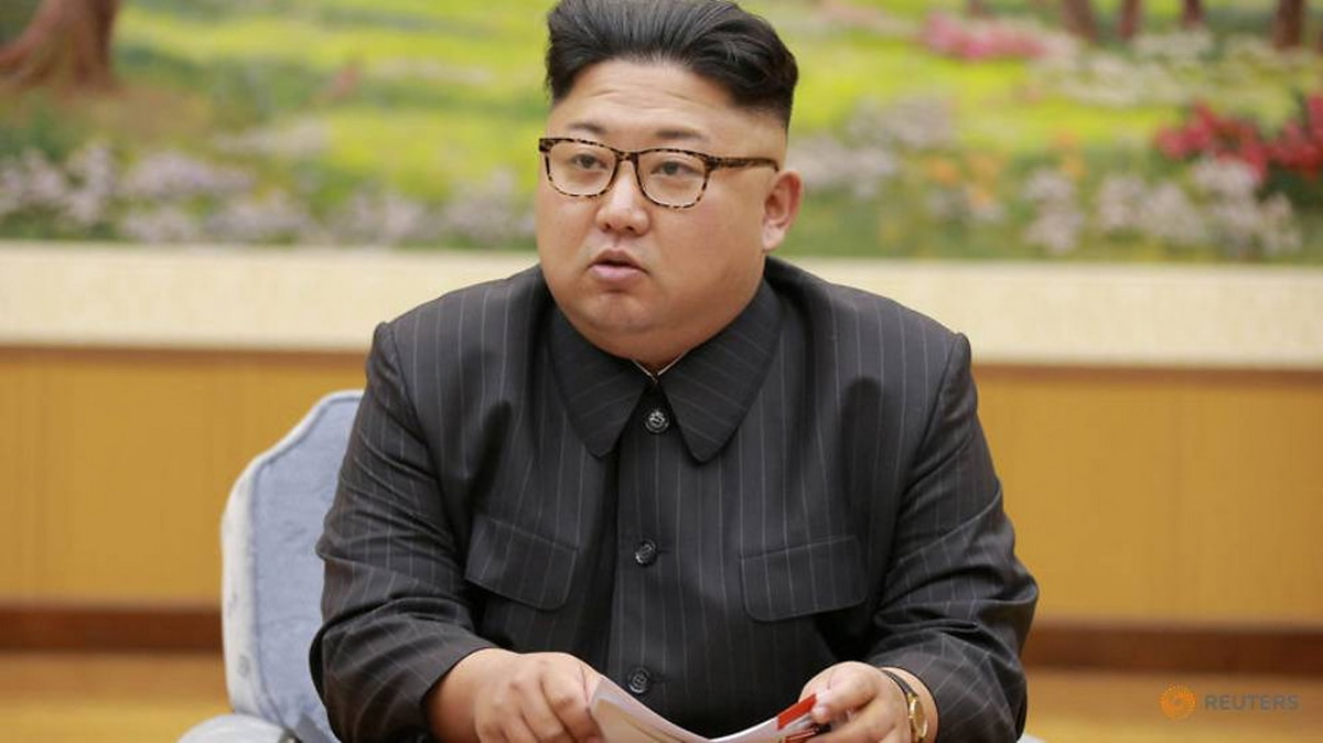 Triều Tiên lại phóng tên lửa bay qua lãnh thổ Nhật? - Ảnh 1.