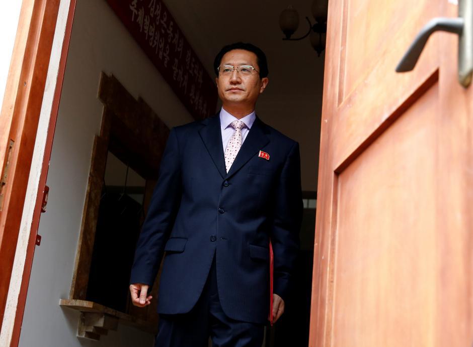 Triều Tiên nói Peru 'thêm dầu vào lửa' - Ảnh 1.