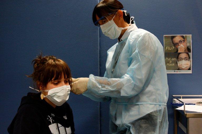 Kết quả hình ảnh cho dịch cúm ở úc