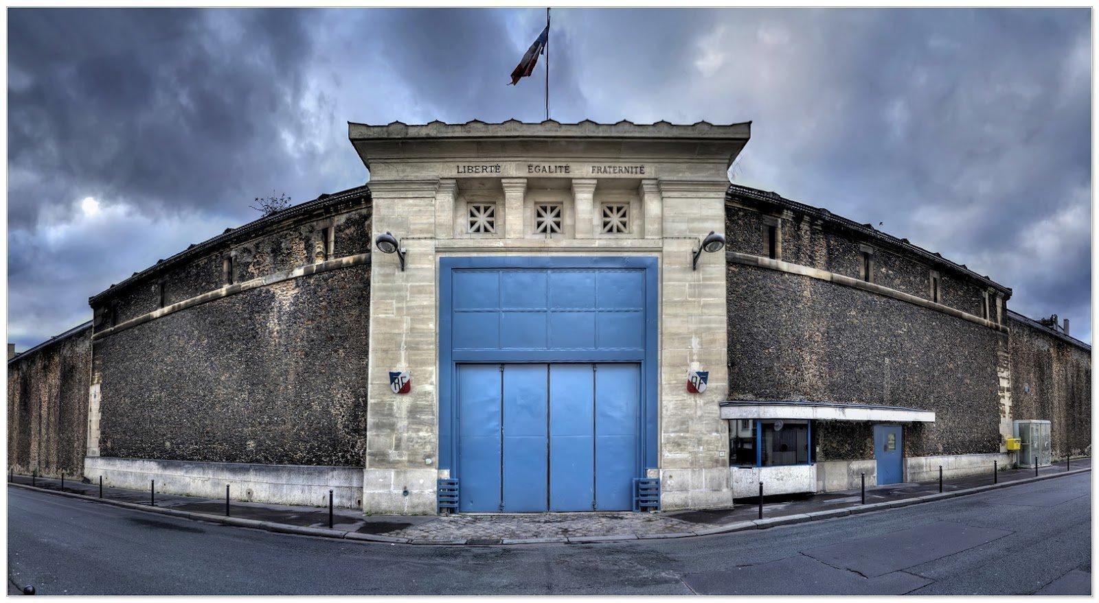 Điểm qua 10 nhà tù kiên cố nhất thế giới - Ảnh 3.