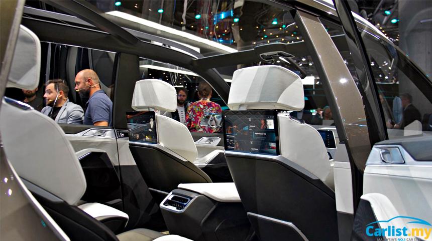 Ngắm BMW X7 iPerformance tại triển lãm Frankfurt: rộng rãi và tinh tế - Ảnh 4.