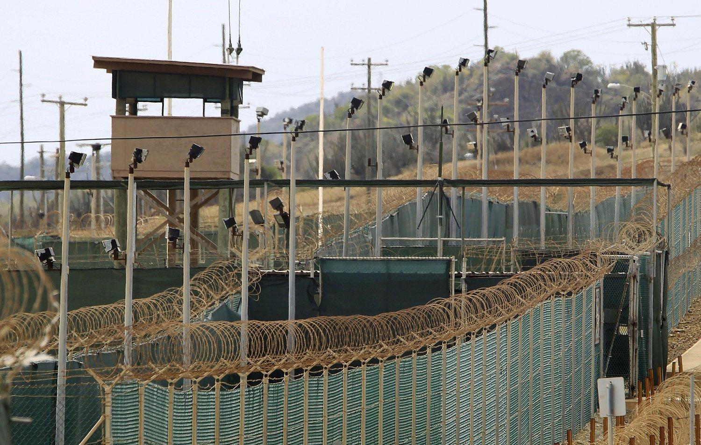 Điểm qua 10 nhà tù kiên cố nhất thế giới - Ảnh 7.