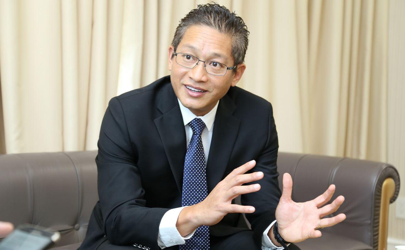 Cựu CEO Microsoft Việt Nam rẽ sang giáo dục - Ảnh 1.