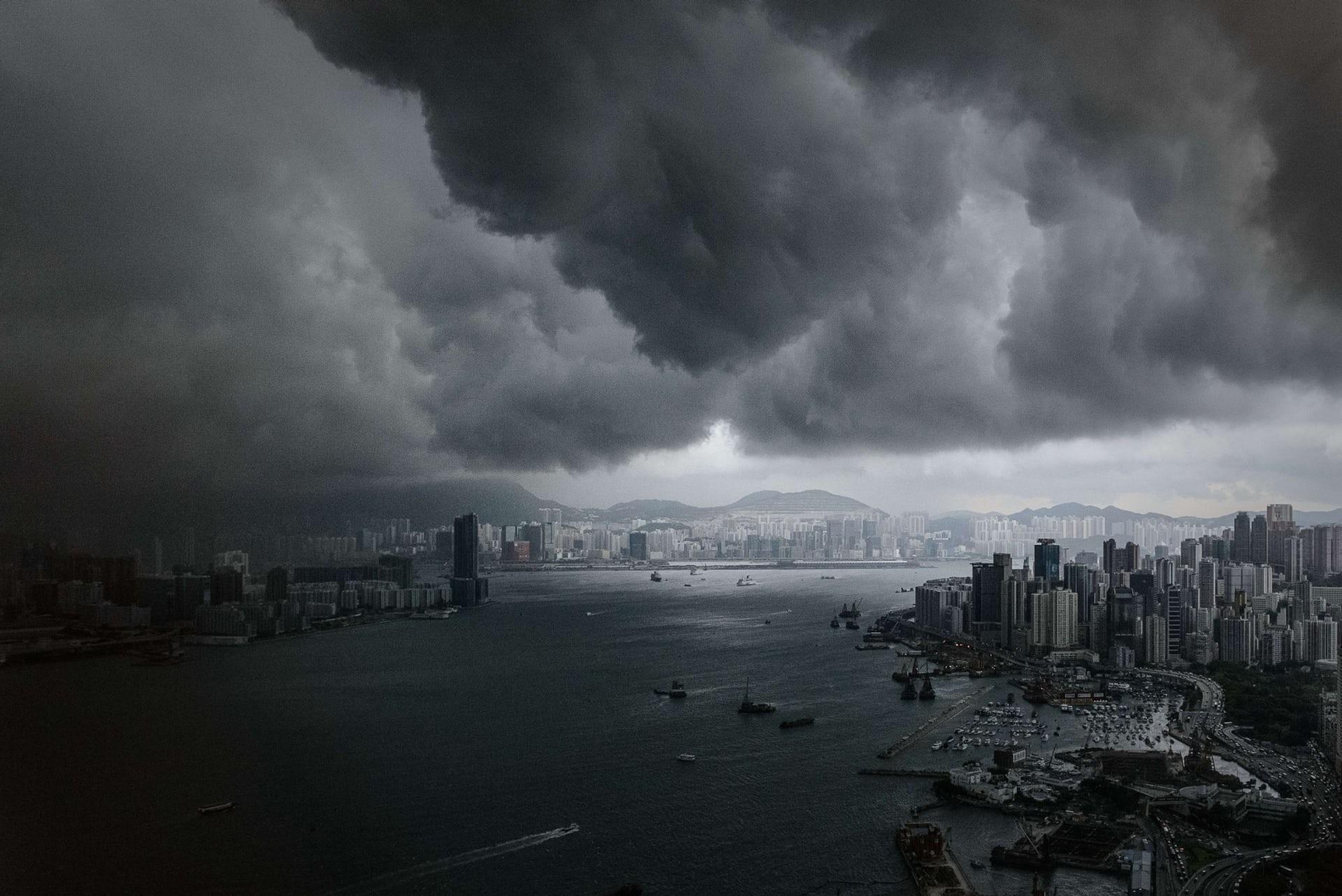 10 thành phố bị thiên tai nhiều nhất thế giới - Ảnh 3.