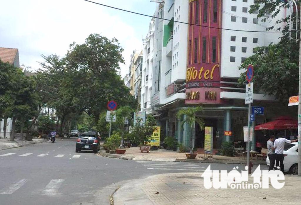 Nhờ định vị, bắt được nghi phạm trộm ôtô tại biên giới Campuchia - Ảnh 1.