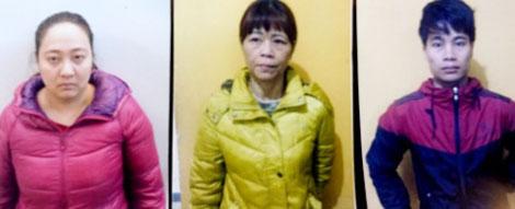 Đề nghị truy tố 3 người trong vụ cháy quán karaoke làm 13 người chết - ảnh 2