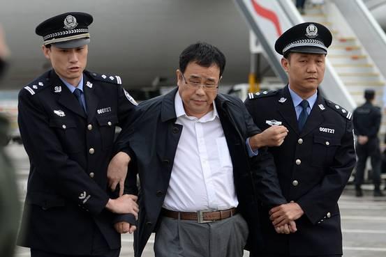 Trung Quốc không được tự tiện bắt tội phạm trên đất Úc - Ảnh 1.