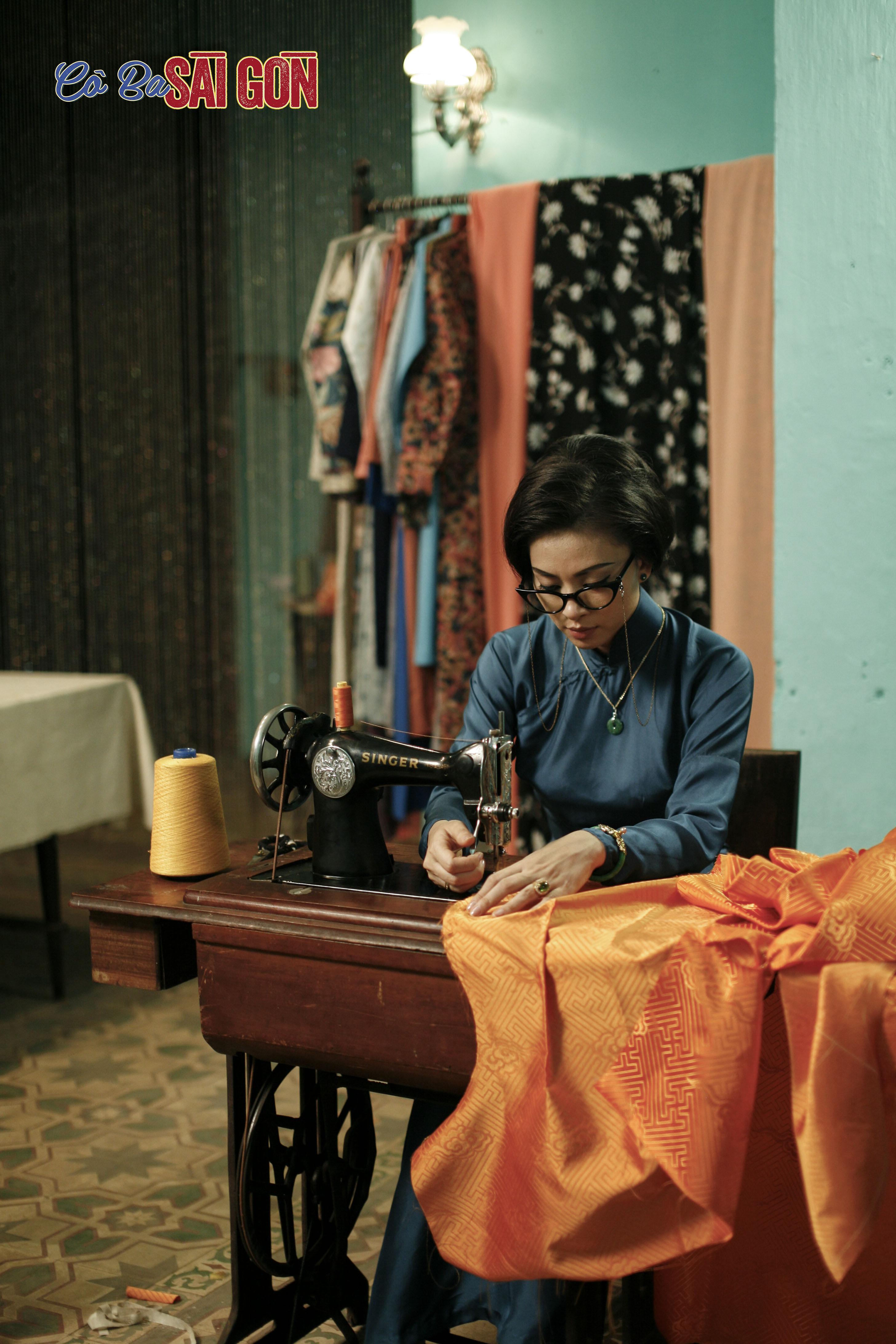 Ngô Thanh Vân tát Ninh Dương Lan Ngọc trong teaser Cô Ba Sài Gòn - Ảnh 3.
