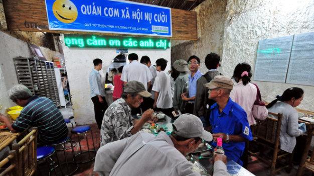 Sài Gòn của tôi, đi thì nhớ gần càng thương - ảnh 1
