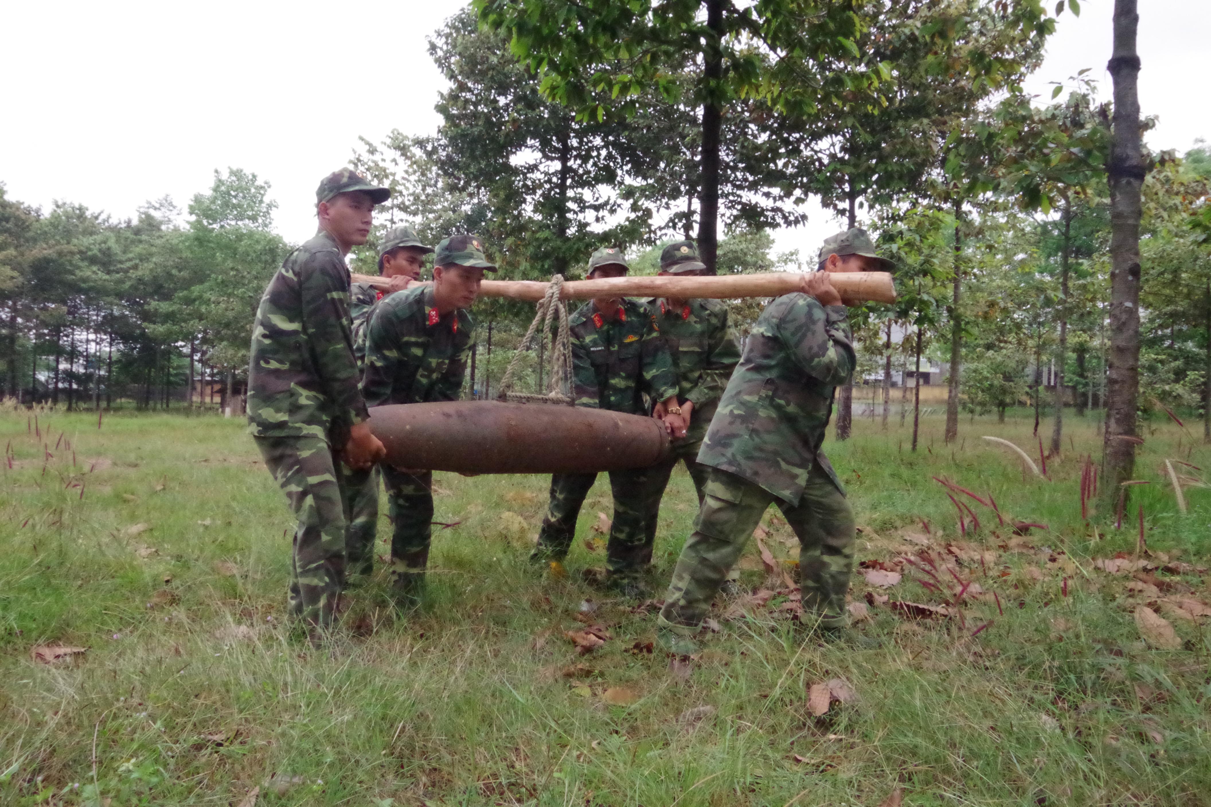 Công binh - những người lính du mục - Ảnh 4.