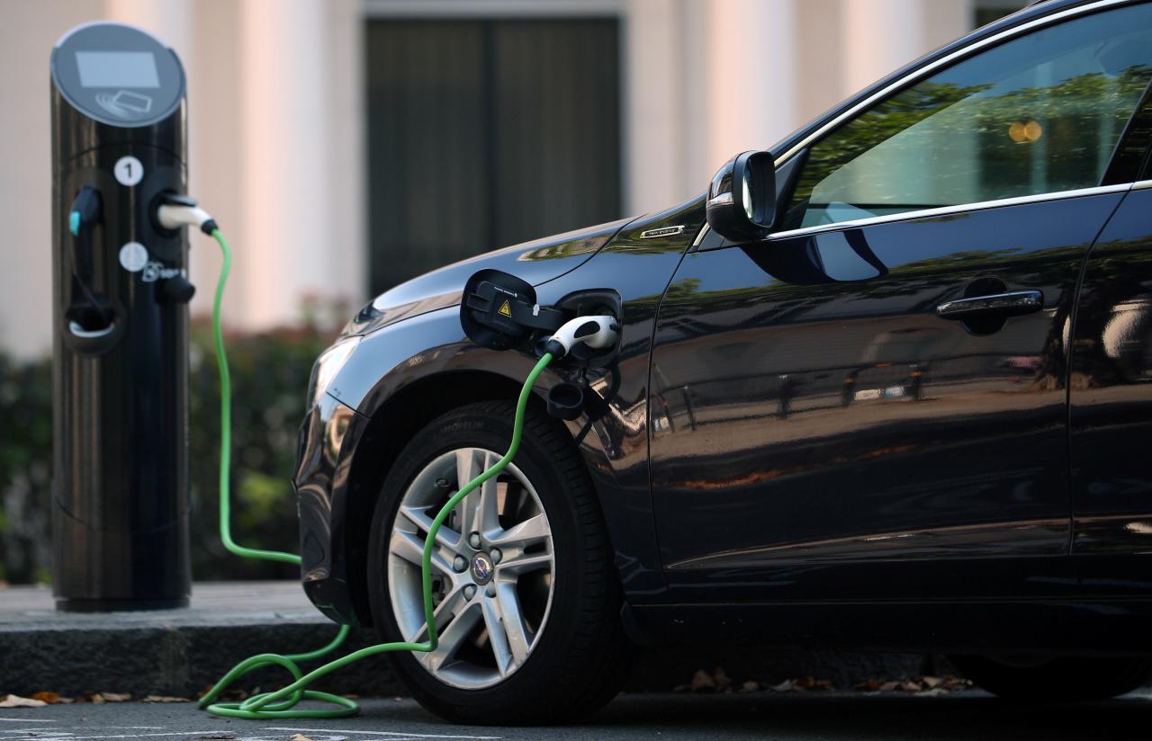 Tại sao bạn sẽ mua xe điện chạy không tốn xăng? - Ảnh 2.