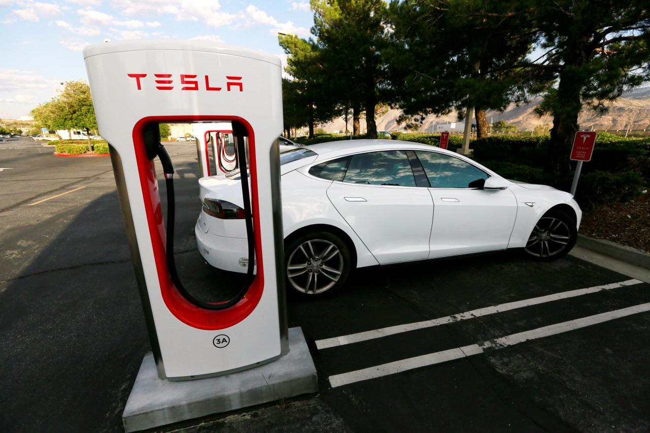 Tại sao bạn sẽ mua xe điện chạy không tốn xăng? - Ảnh 3.