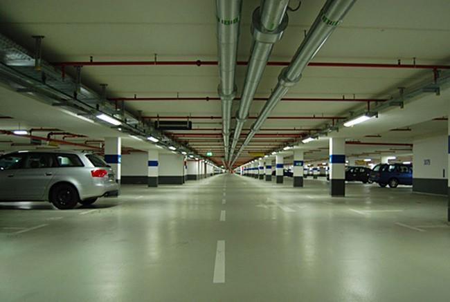 Hà Nội quy định dự án xây mới phải có hầm đỗ xe - Ảnh 1.