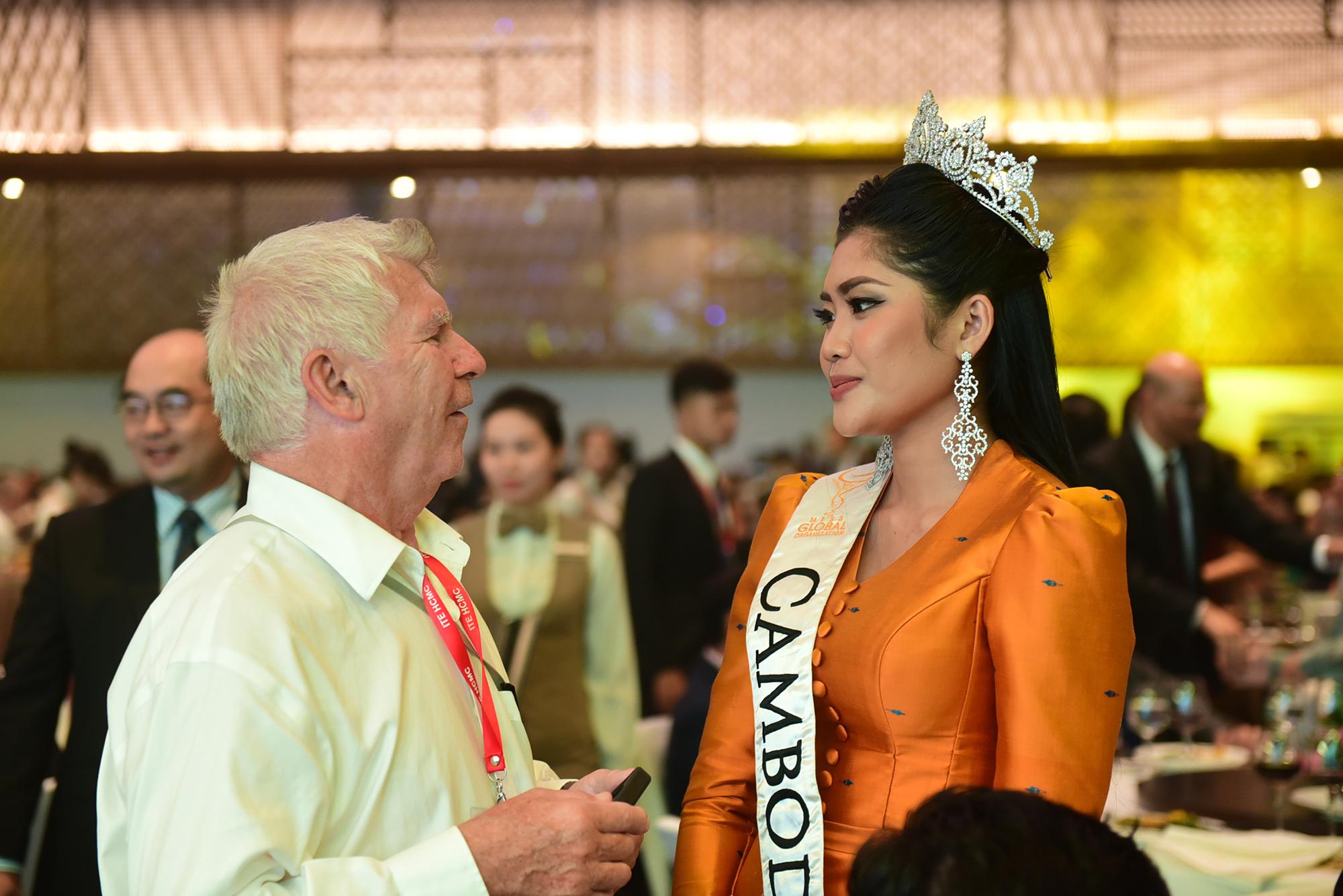 Hội chợ du lịch quốc tế TP.HCM tưng bừng từ 7 đến 9-9 - Ảnh 2.