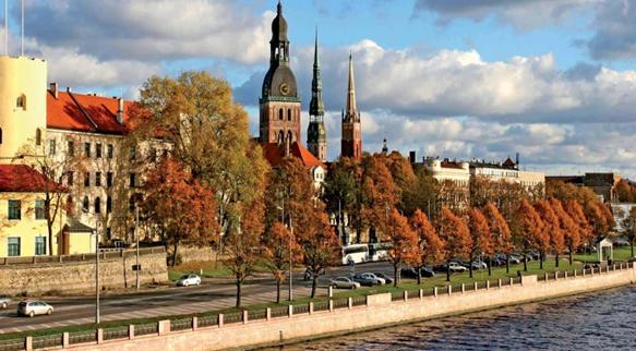 Lấy thẻ xanh Latvia chỉ từ 2,5 tỷ đồng - Ảnh 5.