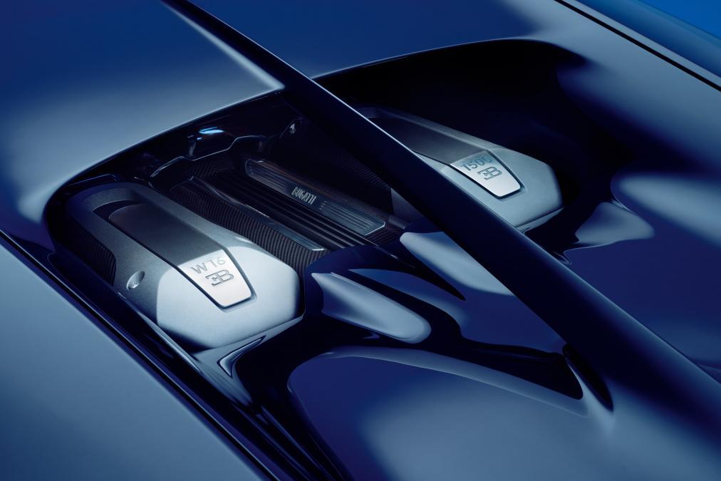 Chỉ 32 giây, Bugatti Chiron tăng tốc từ 0 lên 400km - Ảnh 4.
