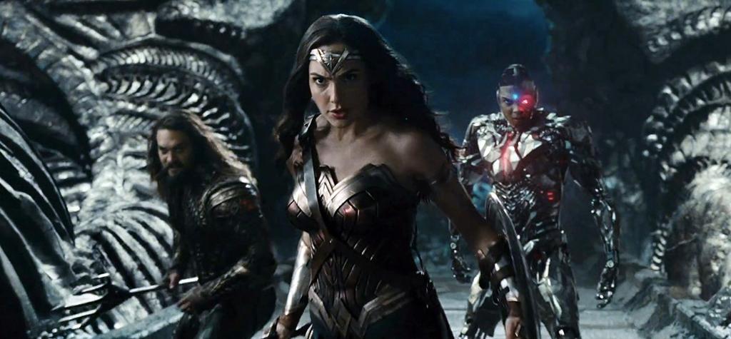 Justice League tung nhạc phim, hứa hẹn bùng nổ rạp - Ảnh 3.