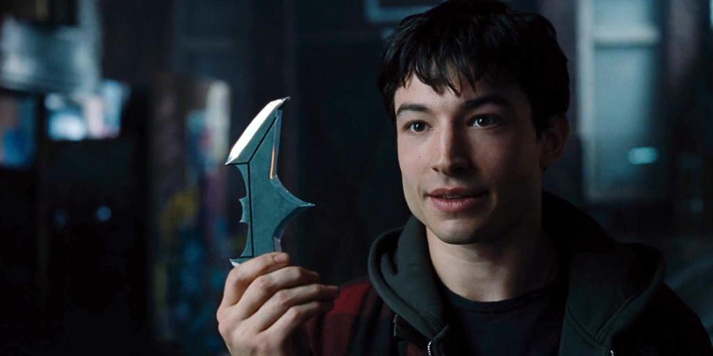Justice League tung nhạc phim, hứa hẹn bùng nổ rạp - Ảnh 4.
