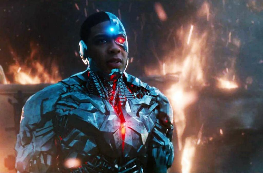 Justice League tung nhạc phim, hứa hẹn bùng nổ rạp - Ảnh 5.