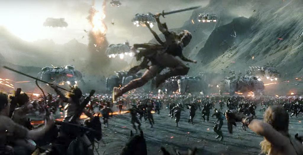 Justice League tung nhạc phim, hứa hẹn bùng nổ rạp - Ảnh 6.