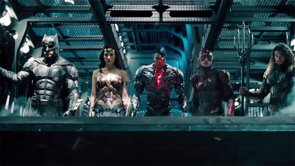 Justice League tung nhạc phim, hứa hẹn bùng nổ rạp - Ảnh 10.