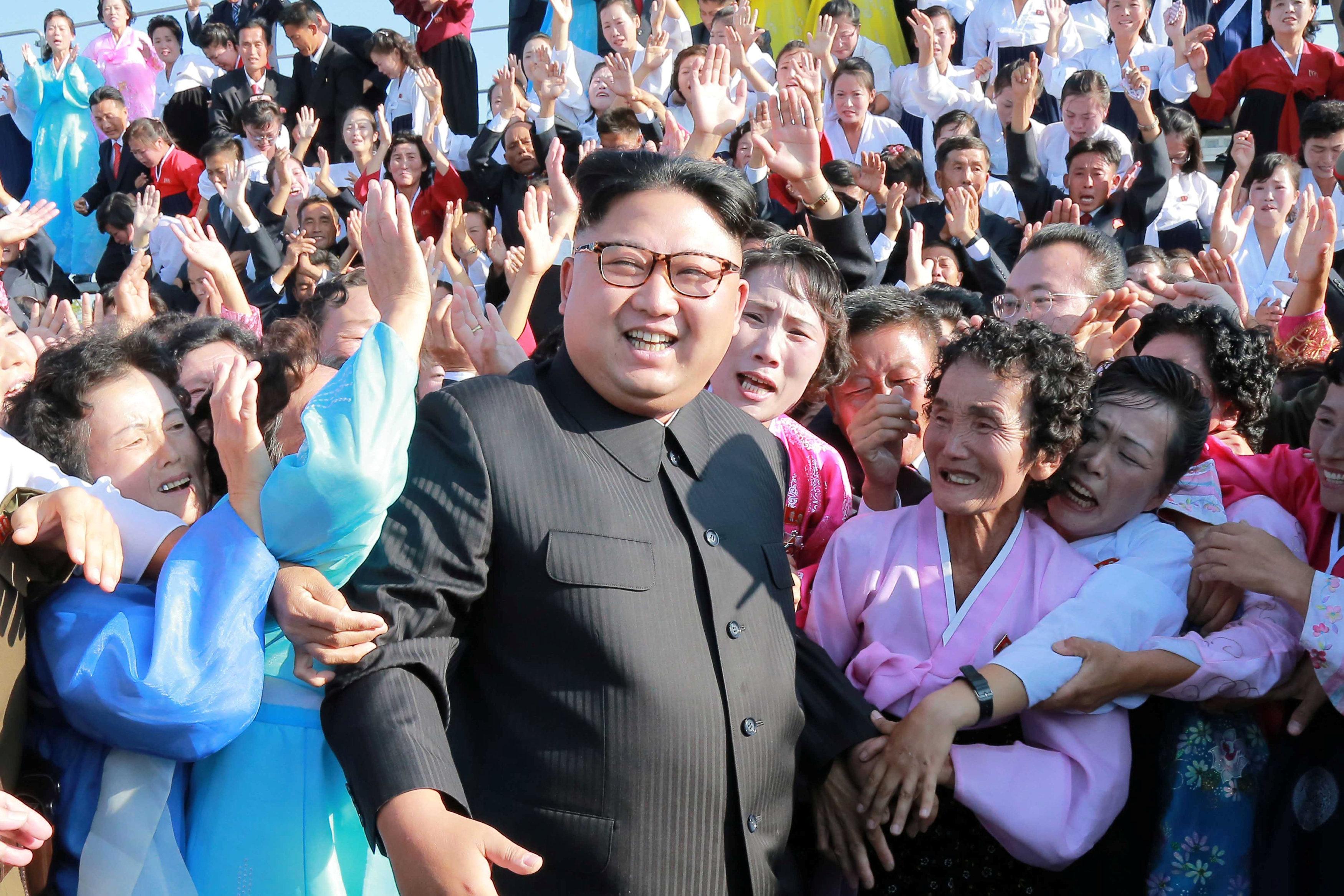Triều Tiên bị Liên Hiệp Quốc trừng phạt nặng nề hơn - Ảnh 1.