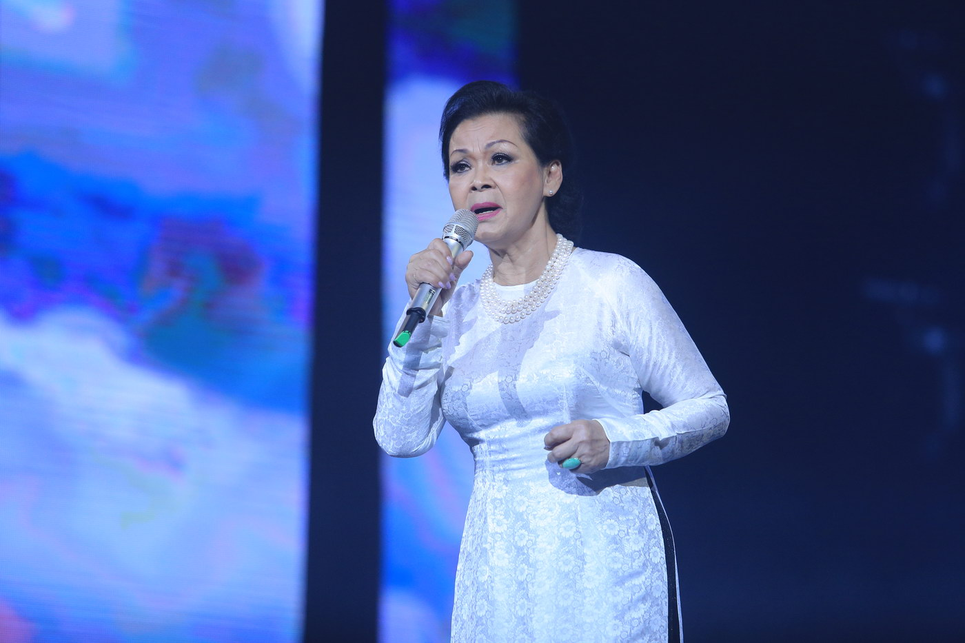 Dày dặn Khánh Ly, mong manh Hà Anh Tuấn - Ảnh 4.