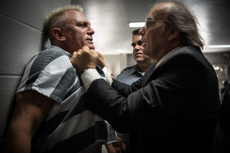 Logan Lucky và cú đột phá đáng tiền của điệp viên 007 Daniel Craig - Ảnh 8.