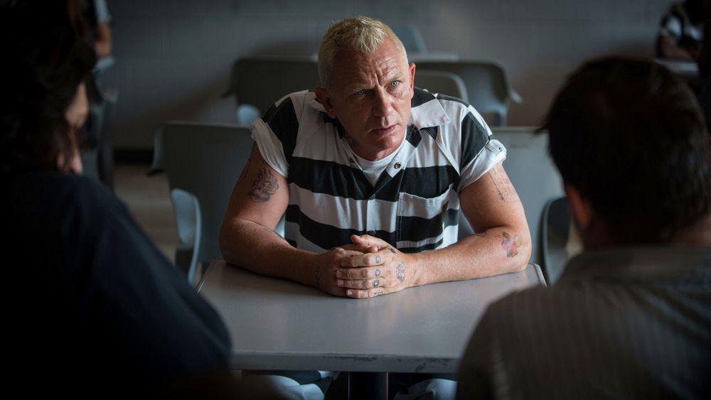 Logan Lucky và cú đột phá đáng tiền của điệp viên 007 Daniel Craig - Ảnh 5.