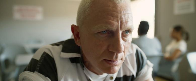 Logan Lucky và cú đột phá đáng tiền của điệp viên 007 Daniel Craig - Ảnh 6.