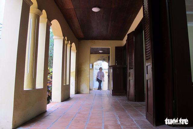 Ngôi nhà đầu tiên đón Bác về Hà Nội năm 1945 - Ảnh 9.