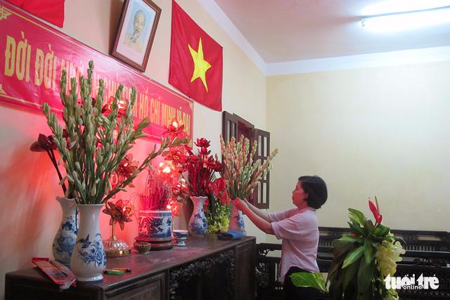 Ngôi nhà đầu tiên đón Bác về Hà Nội năm 1945 - Ảnh 7.