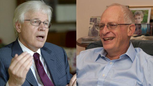 Giáo sư ĐH Chicago thắng giải Nobel kinh tế 2017 - Ảnh 4.
