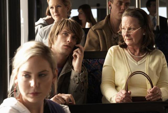 7 kiểu khách dễ bị tống cổ ra khỏi xe - Ảnh 1.