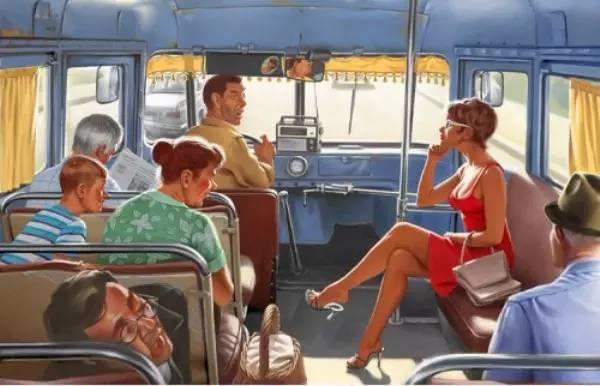 7 kiểu khách dễ bị tống cổ ra khỏi xe - Ảnh 5.