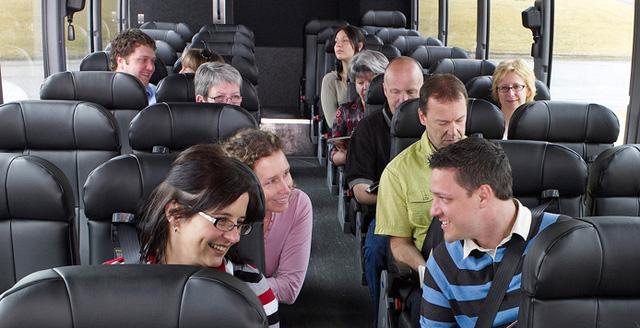 7 kiểu khách dễ bị tống cổ ra khỏi xe - Ảnh 6.