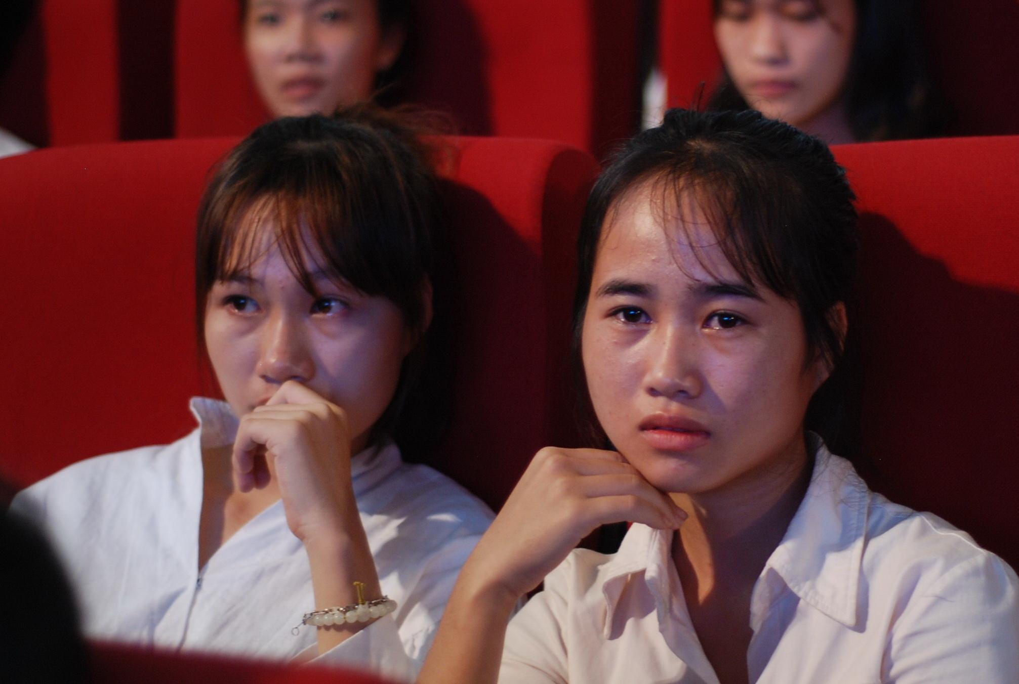 204 suất học bổng nghĩa tình cho tân sinh viên nghèo Quảng Trị - Ảnh 6.