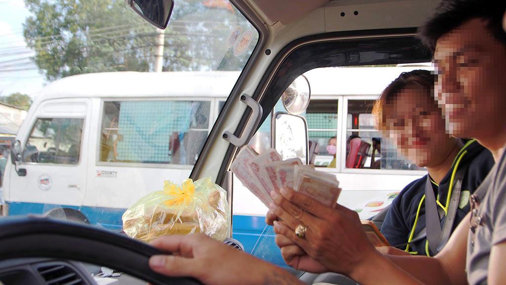 Trạm phí tuyến tránh Biên Hòa xả trạm do đoàn xe trả tiền lẻ - Ảnh 6.