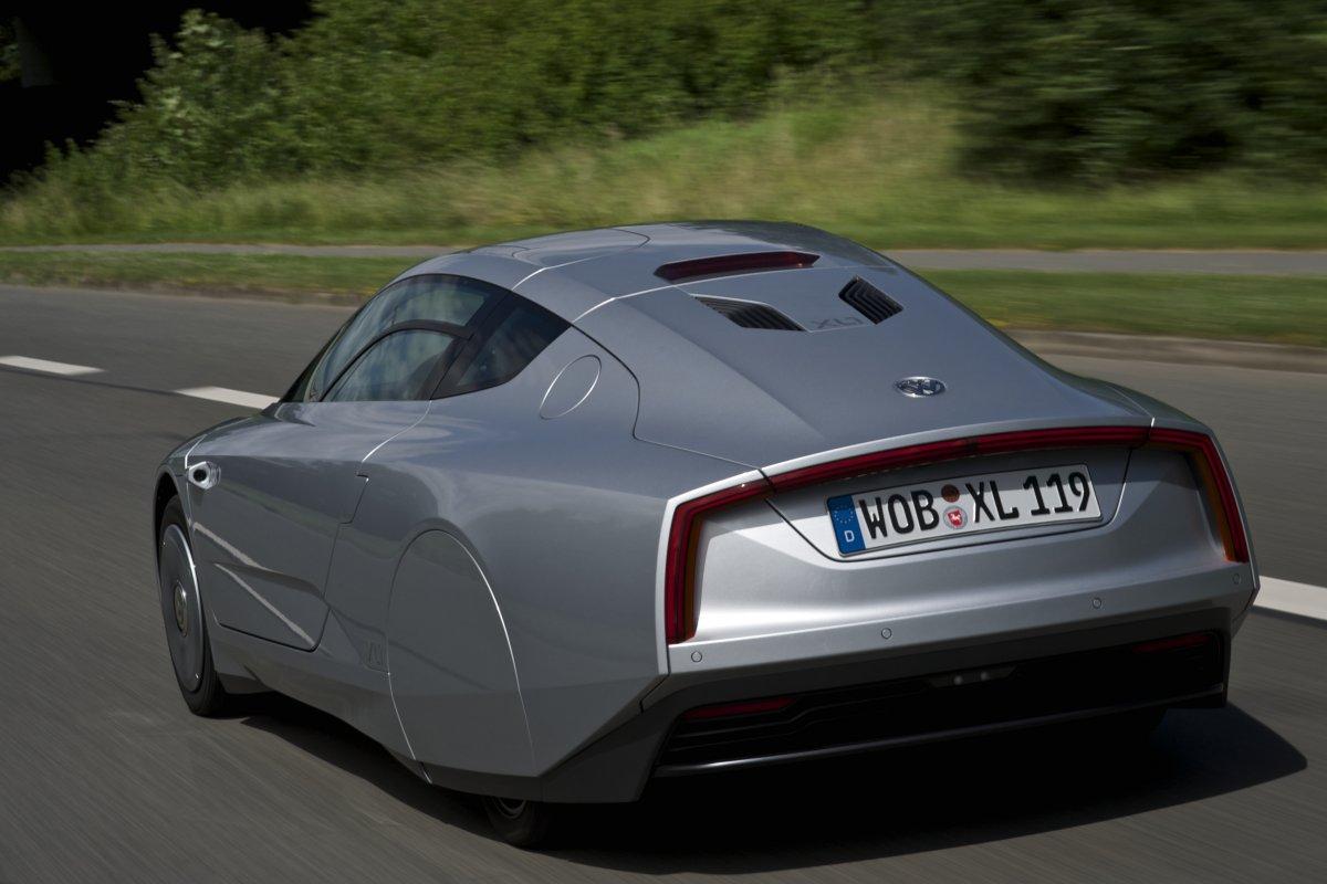 Những mẫu xe quái nhất mà bạn có thể mua - Ảnh 3.