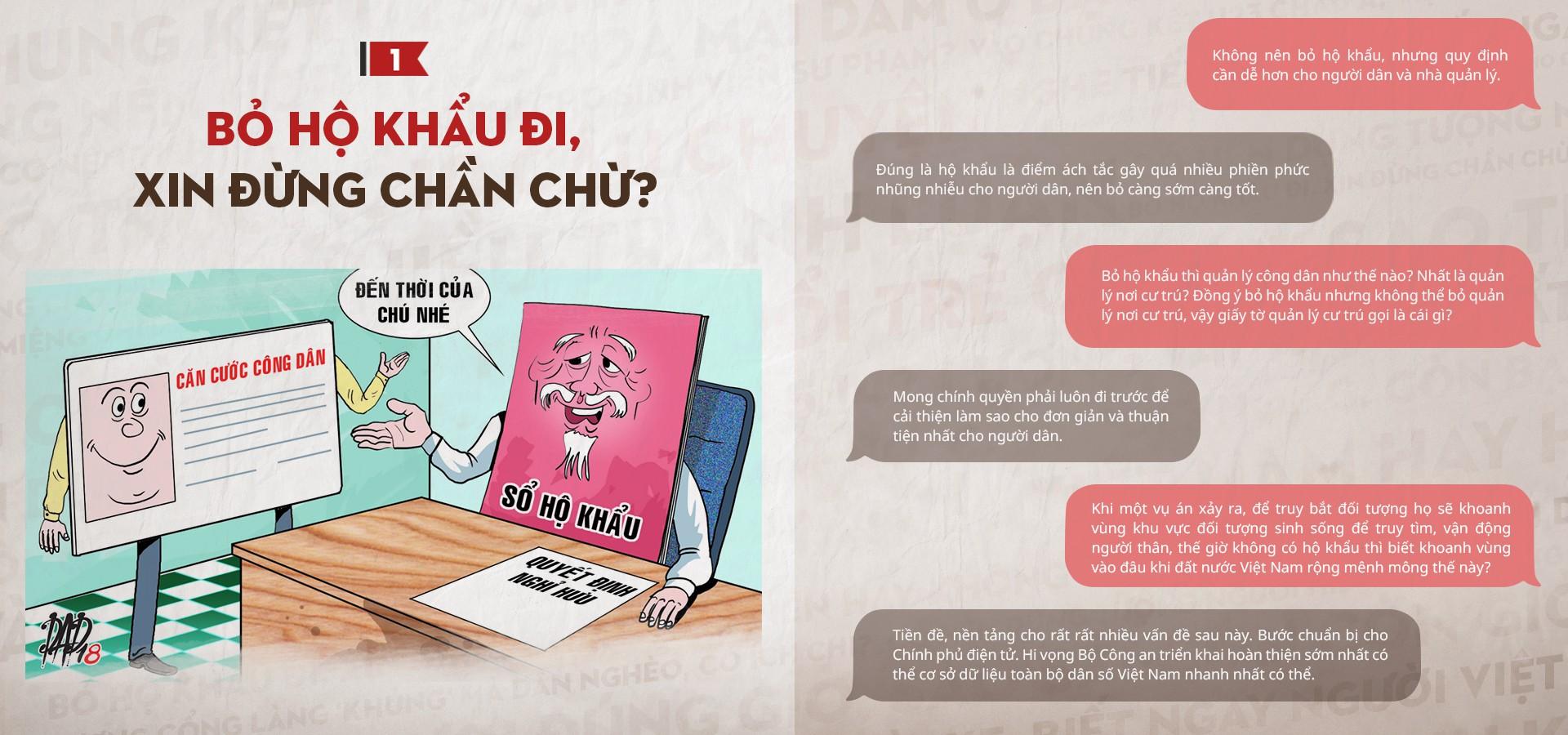 10 câu chuyện bạn đọc Tuổi Trẻ Online tranh luận sôi nổi năm Đinh Dậu - Ảnh 1.