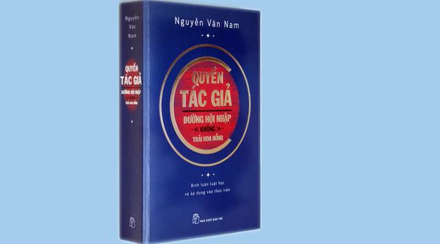 Không thể bảo vệ quyền tác giả của người Việt theo Công ước Berne - Ảnh 2.