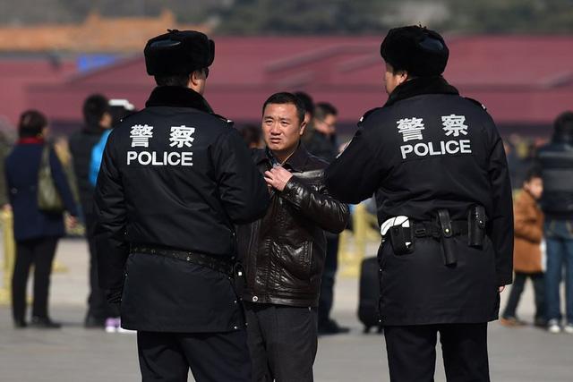 Trung Quốc không được tự tiện bắt tội phạm trên đất Úc - Ảnh 2.