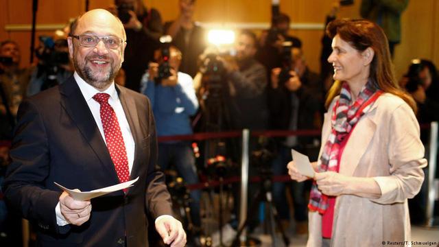 Thủ tướng Đức Merkel sẽ tái đắc cử nhiệm kỳ 4 - Ảnh 4.