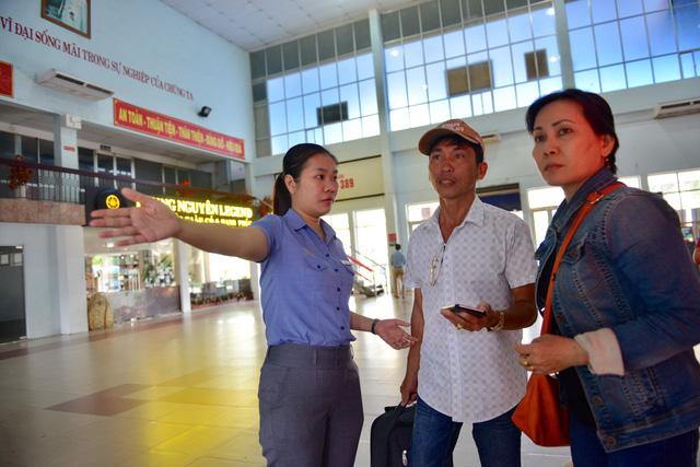 Ngày 15-10, ngành đường sắt bắt đầu bán 300.000 vé Tết - Ảnh 2.