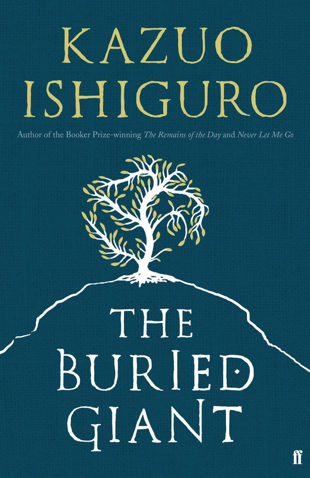 Nobel văn chương 2017: Kazuo Ishiguro - nhà văn của ký ức, thời gian... - Ảnh 4.