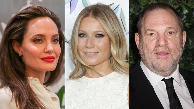 Vụ quấy rối đáng kinh tởm của Harvey Weinstein phơi bày mặt trái Hollywood - Ảnh 3.