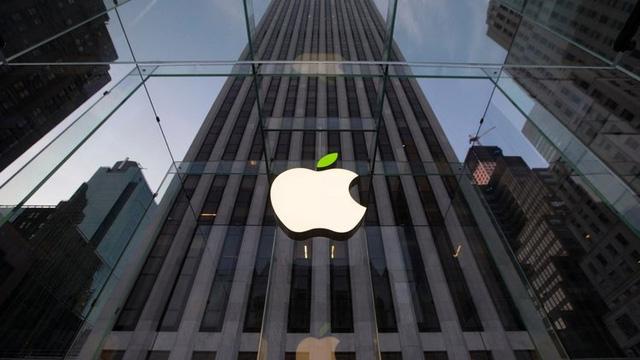 'Toát mồ hôi' phỏng vấn tuyển dụng vào Apple - ảnh 1