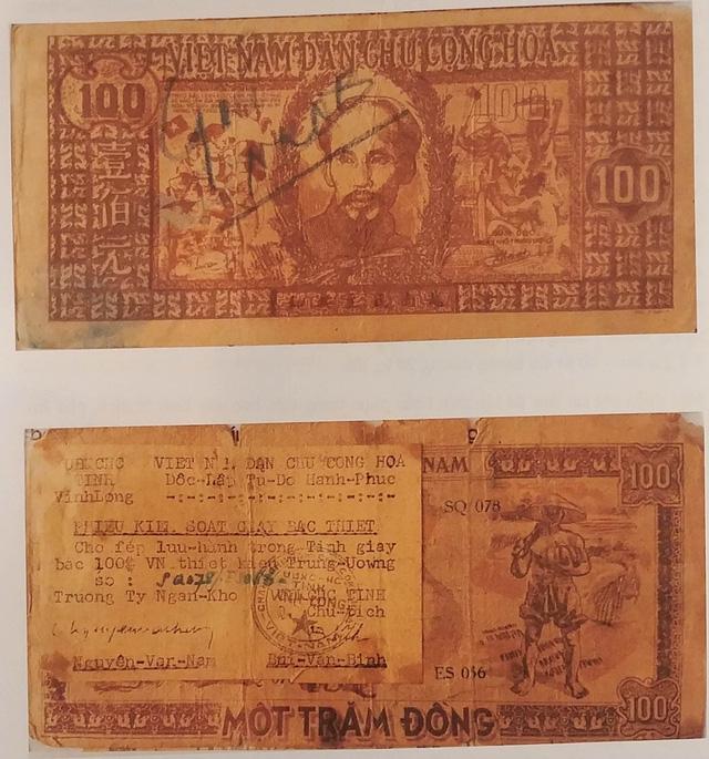 Đồng tiền độc lập - Kỳ 5: Chống bạc giả - Ảnh 3.