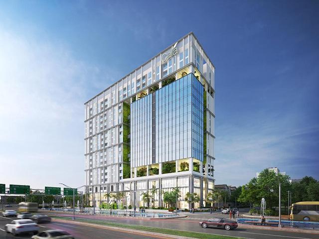 Ra mắt căn hộ Calla Garden tại Nam Sài Gòn - Ảnh 2.