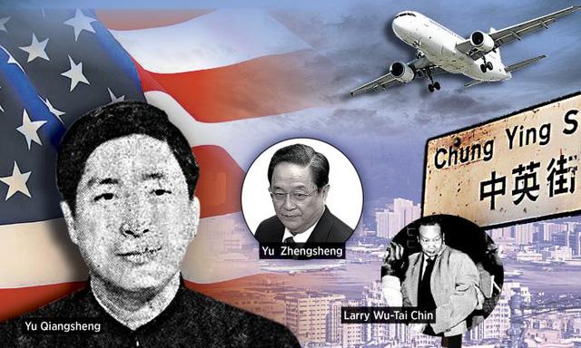 Cuộc chiến khốc liệt giữa tình báo Mỹ và Trung Quốc - Ảnh 6.